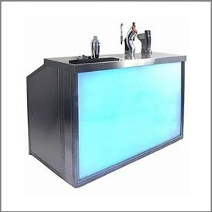 Mobile & LED Bar's