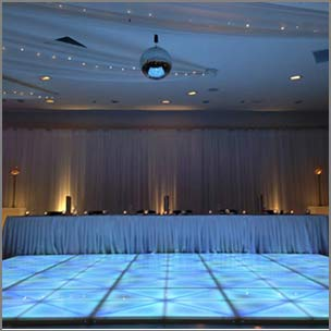 LED & Video Dance Floors